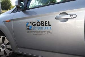 Service Göbel Systemtechnik