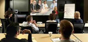 Sony Videokonferenzanlage