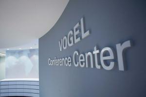 Vogel Convention Center Würzburg