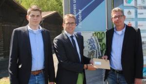 Göbel Systemtechnik unterstützt das Bergbaumuseum Borken